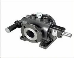 FTRN / FTRB Series Rotary Gear Pump