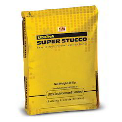 Ultratech Super Stucco Mortar