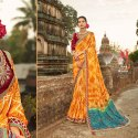 Festive Collection Bandhani Saree