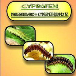 Profenofos 40 Cypermethrin 4 EC