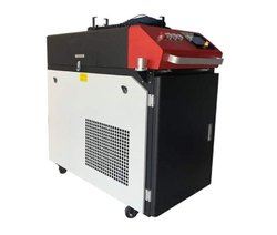 Laser Rust Cleaning Machine