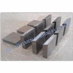 Metal Steelmen Machinery Flying Shear Blade, for Industrial
