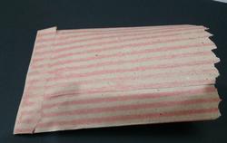 V-Bottom Brown Paper Bags