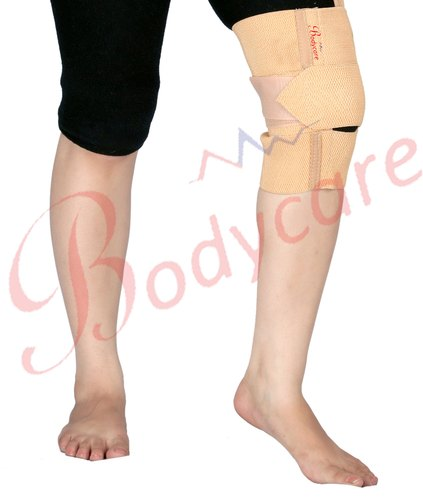 b65983fe5c Bodycare Elastic Knee Support-Deluxe, Rs 500 /piece, Surgical Hub ...