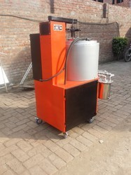 Bee Honey Processing Machine