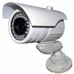 Outdoor Bullet Camera, Usage: Outdoor