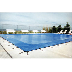 PVC Swimming Pool Cover