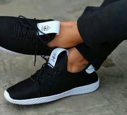 Men Adidas Pharrell Williams Shoes 3724dfce08d1