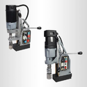 Annular Drilling Machine