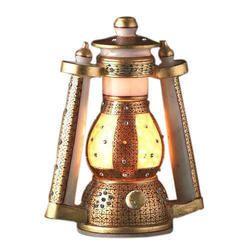 Marble Lantern 12 INCH