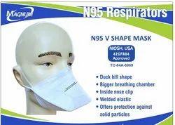 Reusable Magnum N95 Face Mask