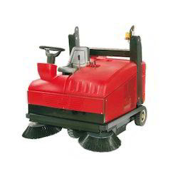 Nove D Sweeping Machine
