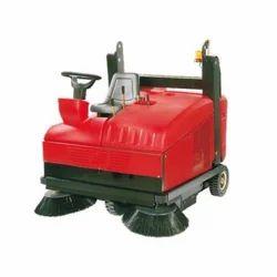 Nove D Sweeping Machine
