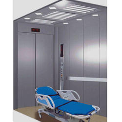 Hospital Bed Stretcher Lift