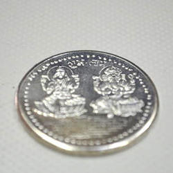 Silver Coins At Best Price In India