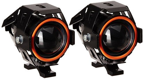 Bike Lights U5 Led Super Power Spot Beam Light Fog Lamp at Rs 400 ...