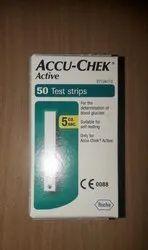 Accu Check Active Strips