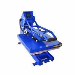 T Shirt Okoboji Sublimation Heat Press Auto Open Horizontal XY-011-4050H