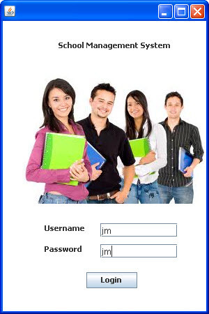 Download CBSE IP Project for Class 12 ( Java Net Beans)