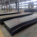 Alloy Steel A387 Gr5 Cl2 Plate, Thickness: >5 Mm