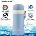 Probott Stainless Steel Double Wall Vacuum Flask Junior Sports Bottle 320ml PB 320-01