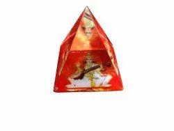 Kesar ZemsPyramid - Saraswati Pyramid