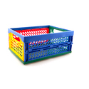 Plastic Injection Moulded Crates