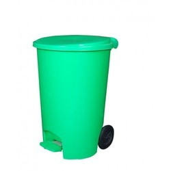 Plastic Outer Dustbin