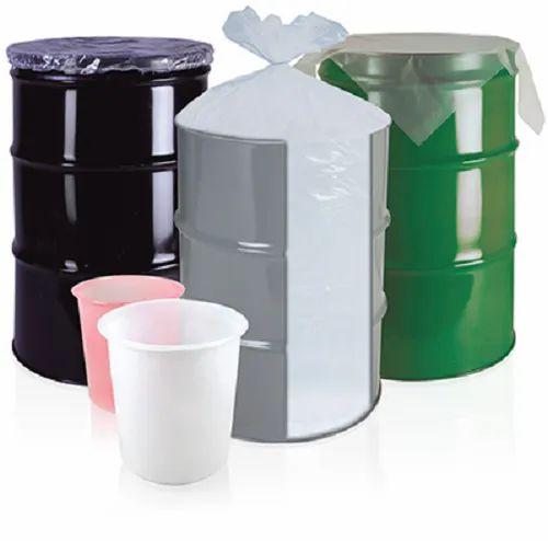 Plastic Drum Liners