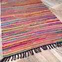 Chindi Rag Rugs