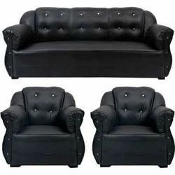 Black Sofa Manufacturing Service