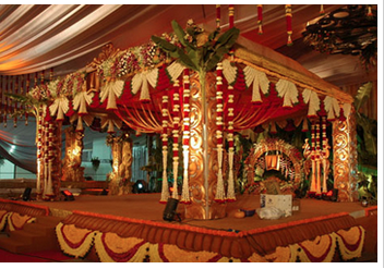 Service Provider Of Wedding Stage Decoration Services Wedding