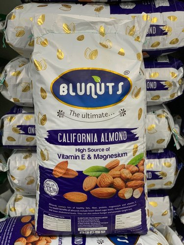Blunuts Mini SP California Almonds
