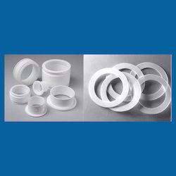Non Standard PTFE Machined Components