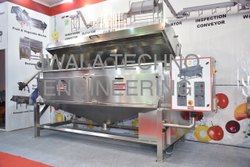 Industrial Potato Peeler