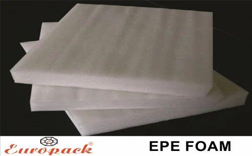 Expanded Polyurethane Foam Sheet
