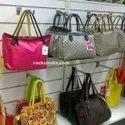Display Unit For Handbags