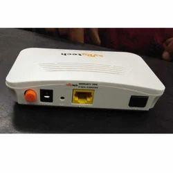 ONU Fiber Optic Router