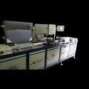 SPC Machines Automatic Ball Pen Barrel Pad Printing Machine