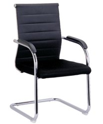 7640 PU Visitor Chair