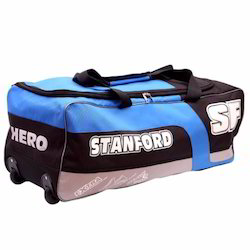 Stanford Hero Cricket Kit Bag