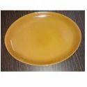 Ceramic Oval Platter