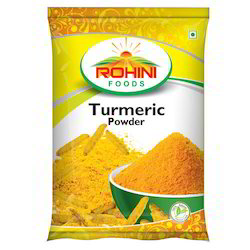 Turmeric Powder, Packaging Size: 500 g, Packaging Type: Packets