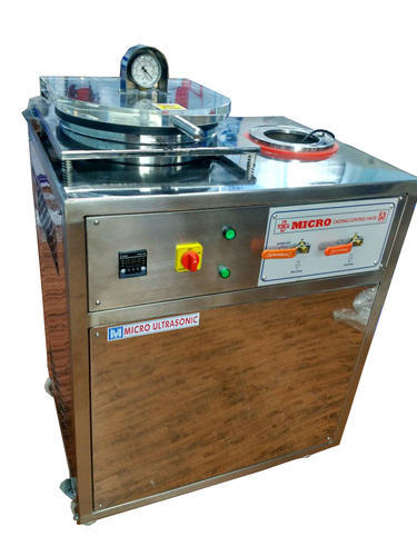 Jewellery 2 In 1 Vacuum Casting Machine