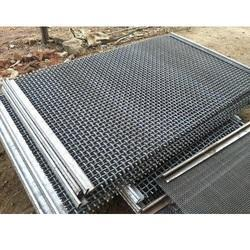 Hot Mix Plant Screen