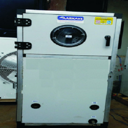 Aarkays Residential Cooling Solution, For Industrial