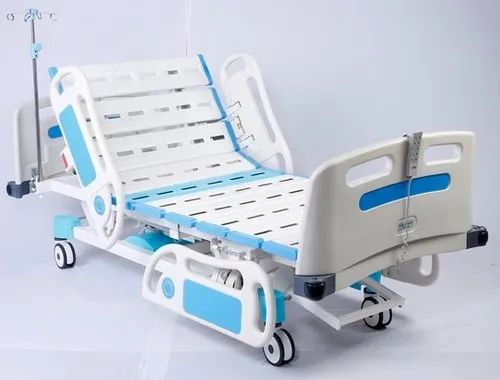 Motorized ICCU Bed (10 Parts) - Upgraded