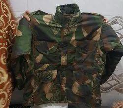 Para Military Jacket
