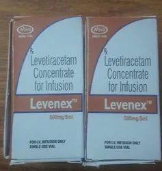 Levenex 500 mg