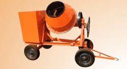 Automatic Concrete Mixer, Capacity: 1 Bag